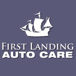 First Landing Auto Care at Thoroughgood