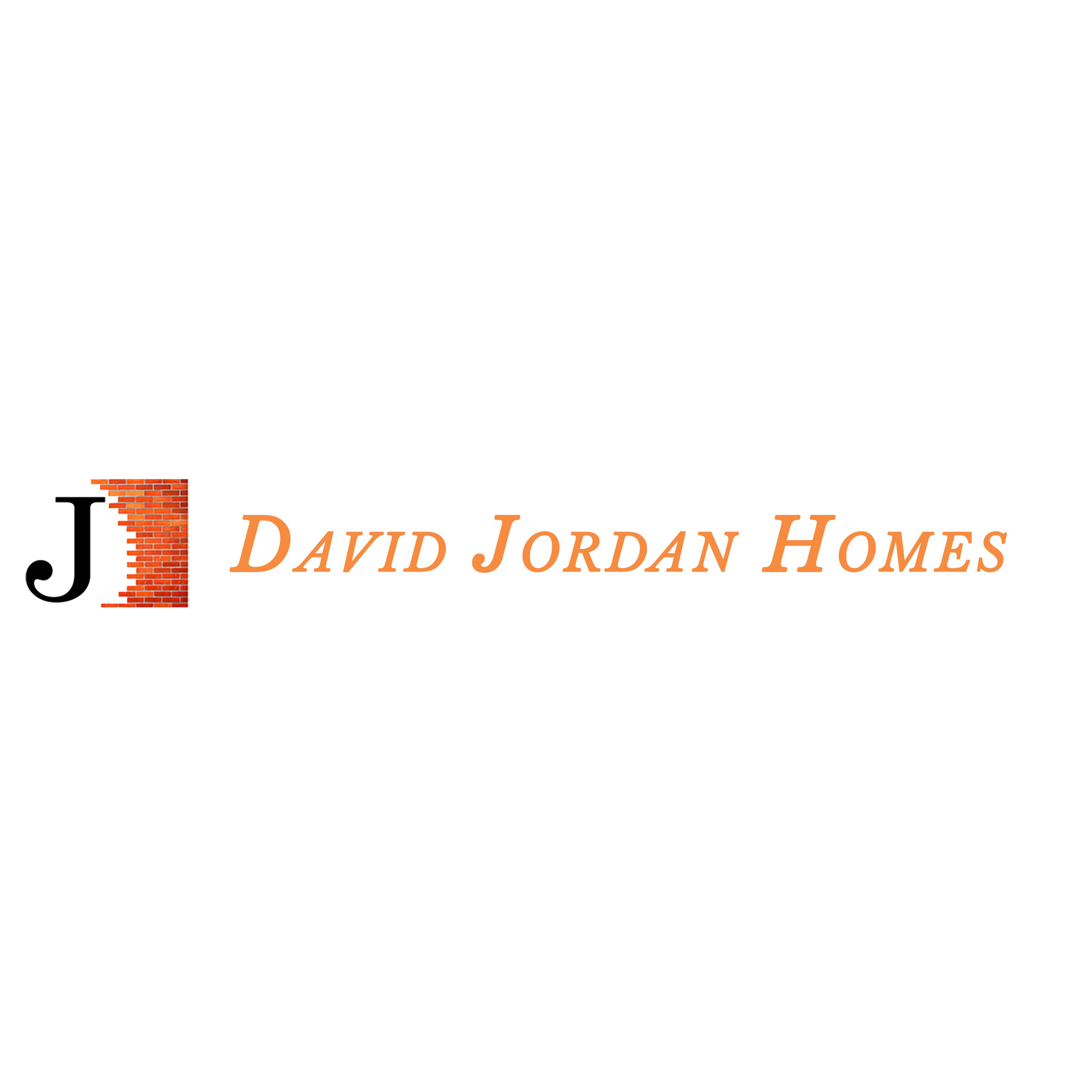 David Jordan Custom Homes