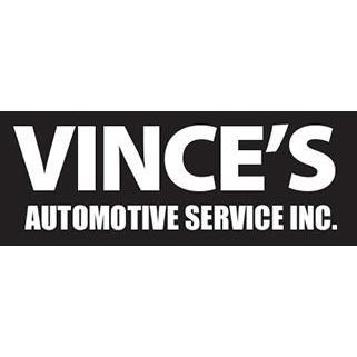 Vince's Automotive Service