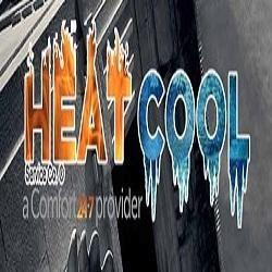 Heating Contractor in IL Chicago 60618 Heat Cool Service Co 4001 N Elston Ave  (773)250-7327