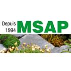 MSAP Paysagement Inc à Rigaud