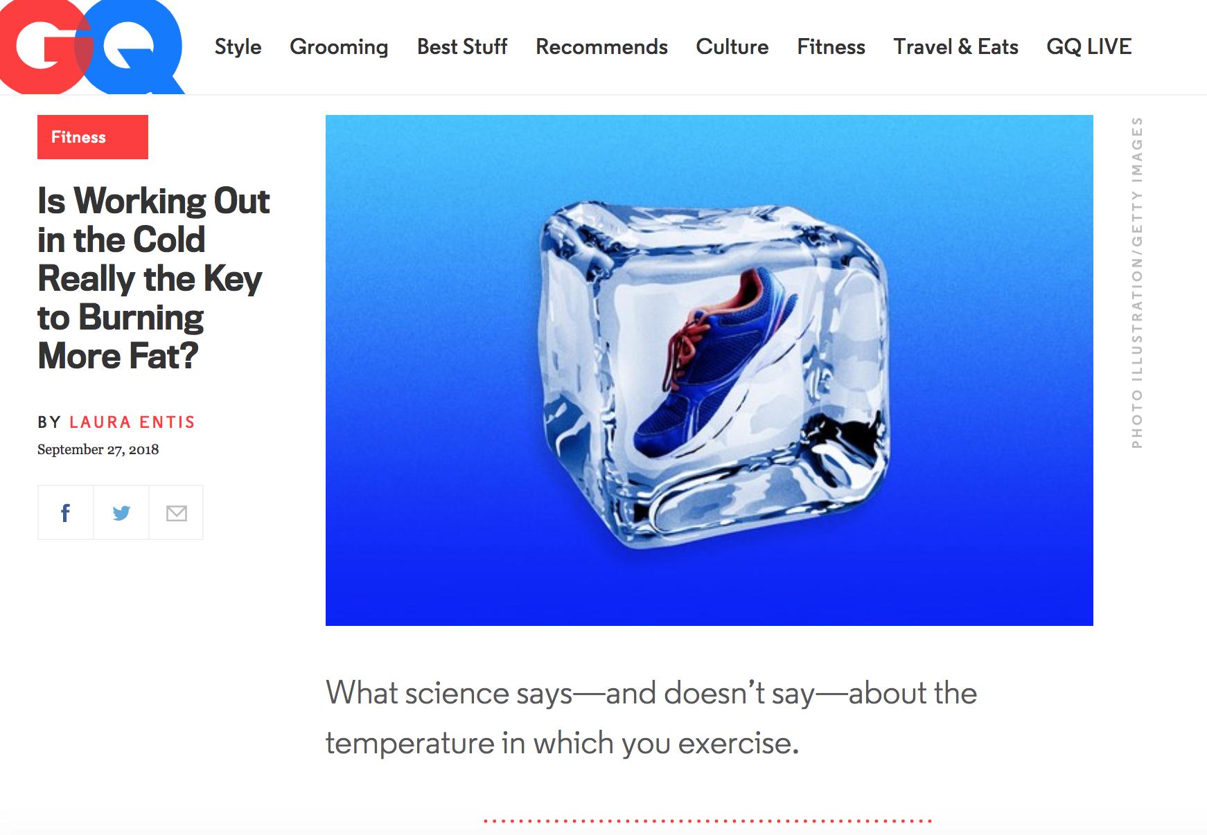 Brrrn: Cool Temp Fitness image 32