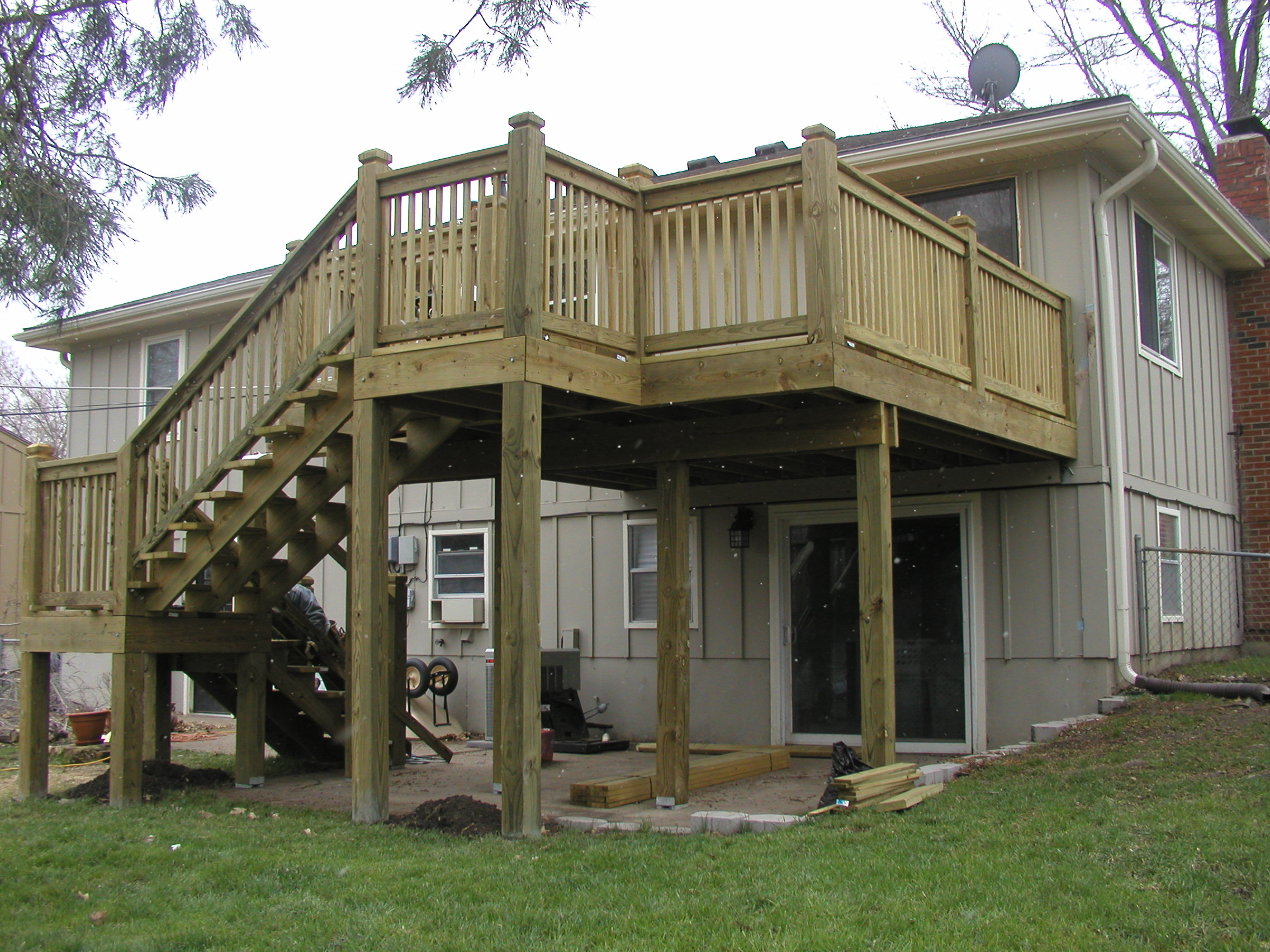 Hall Brothers Landscaping & Construction LLC image 8