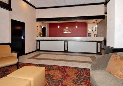 Quality Hotel - ad image