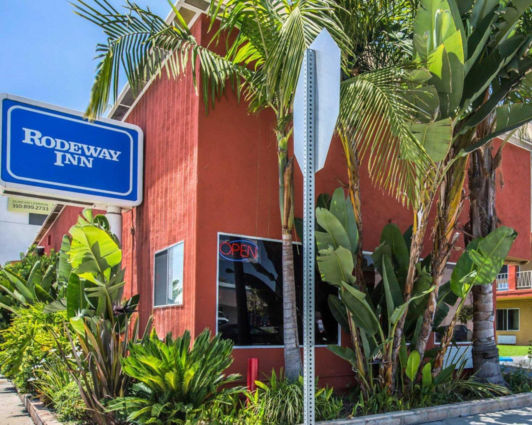 Rodeway Inn near Venice Beach image 1