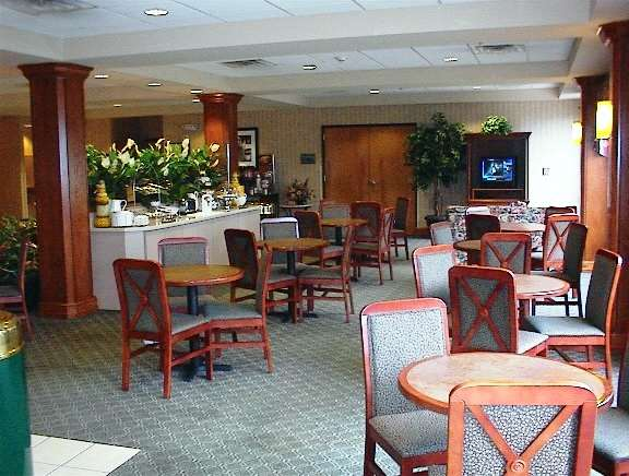 Hampton Inn San Antonio-Northwoods image 5