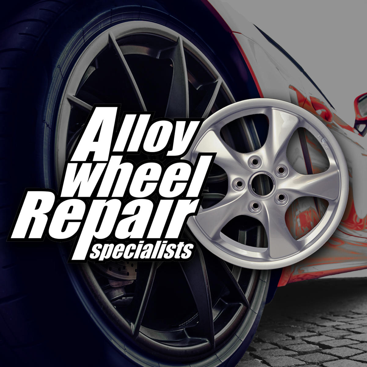 Alloy Wheel Repair Specialists of South Florida image 3