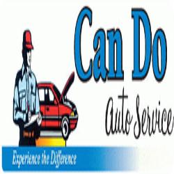 Can Do Auto Service