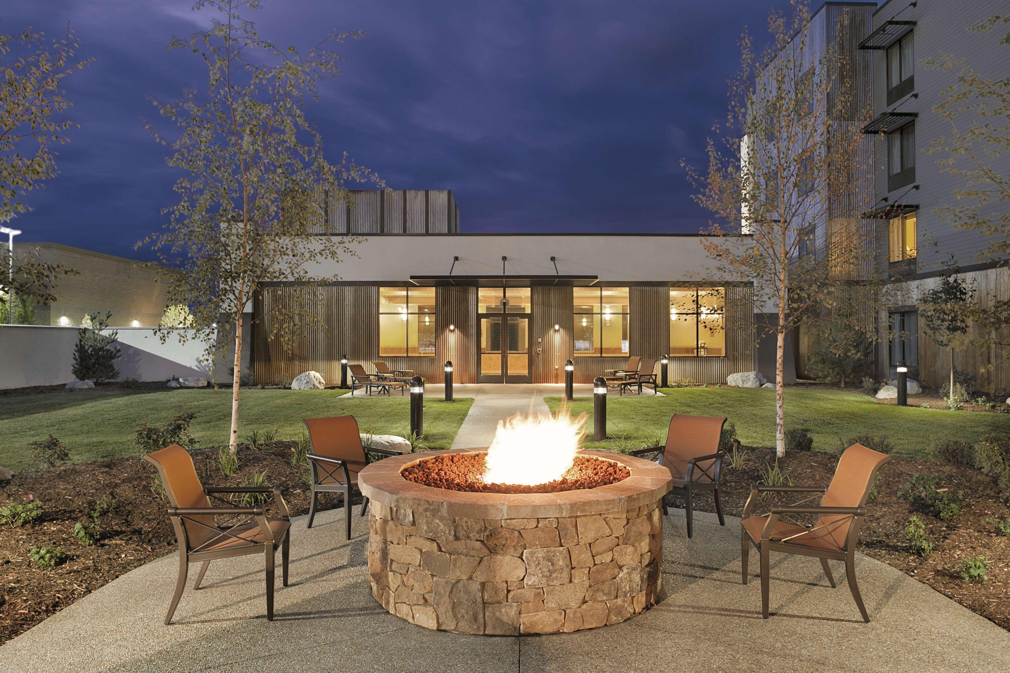 Homewood Suites by Hilton Kalispell, MT image 2