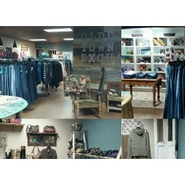Olde Town Exchange Consignment