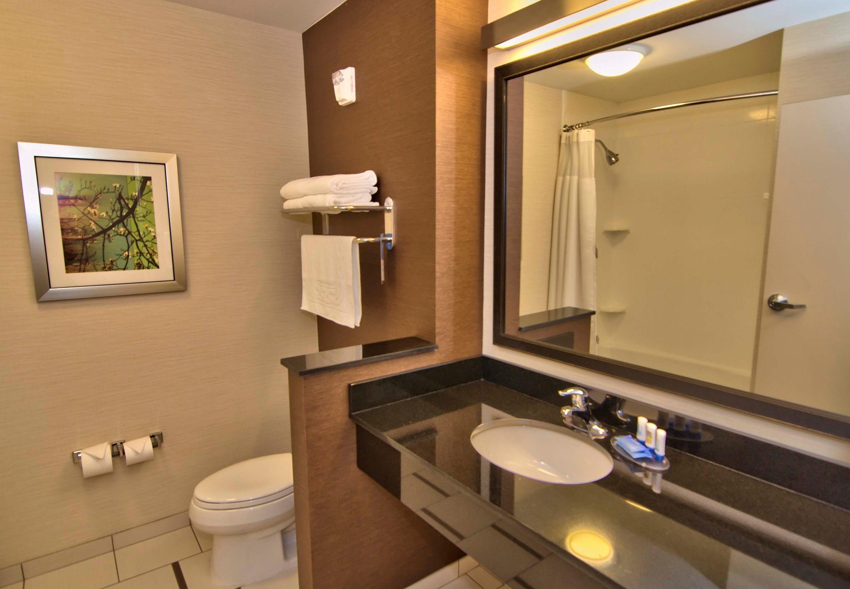 Fairfield Inn & Suites by Marriott Towanda Wysox image 12