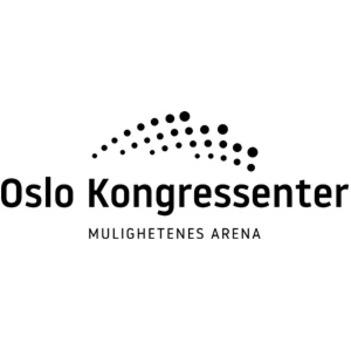 Oslo Kongressenter Folkets Hus AS logo
