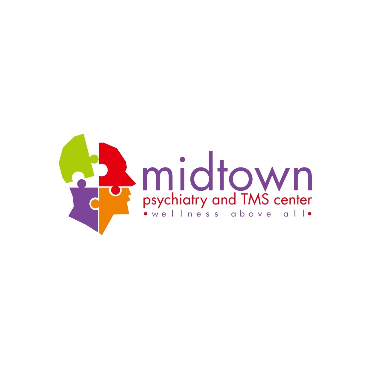 Midtown Psychiatry and TMS Center