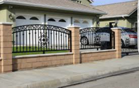 Image 3 | SF Bay Automatic gates & fences repairs/installation