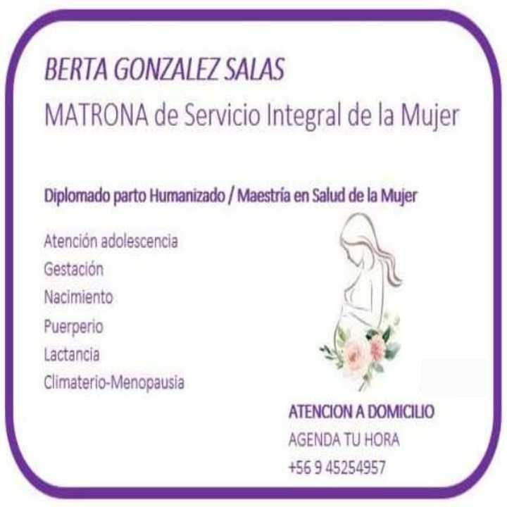 Matrona Bertha