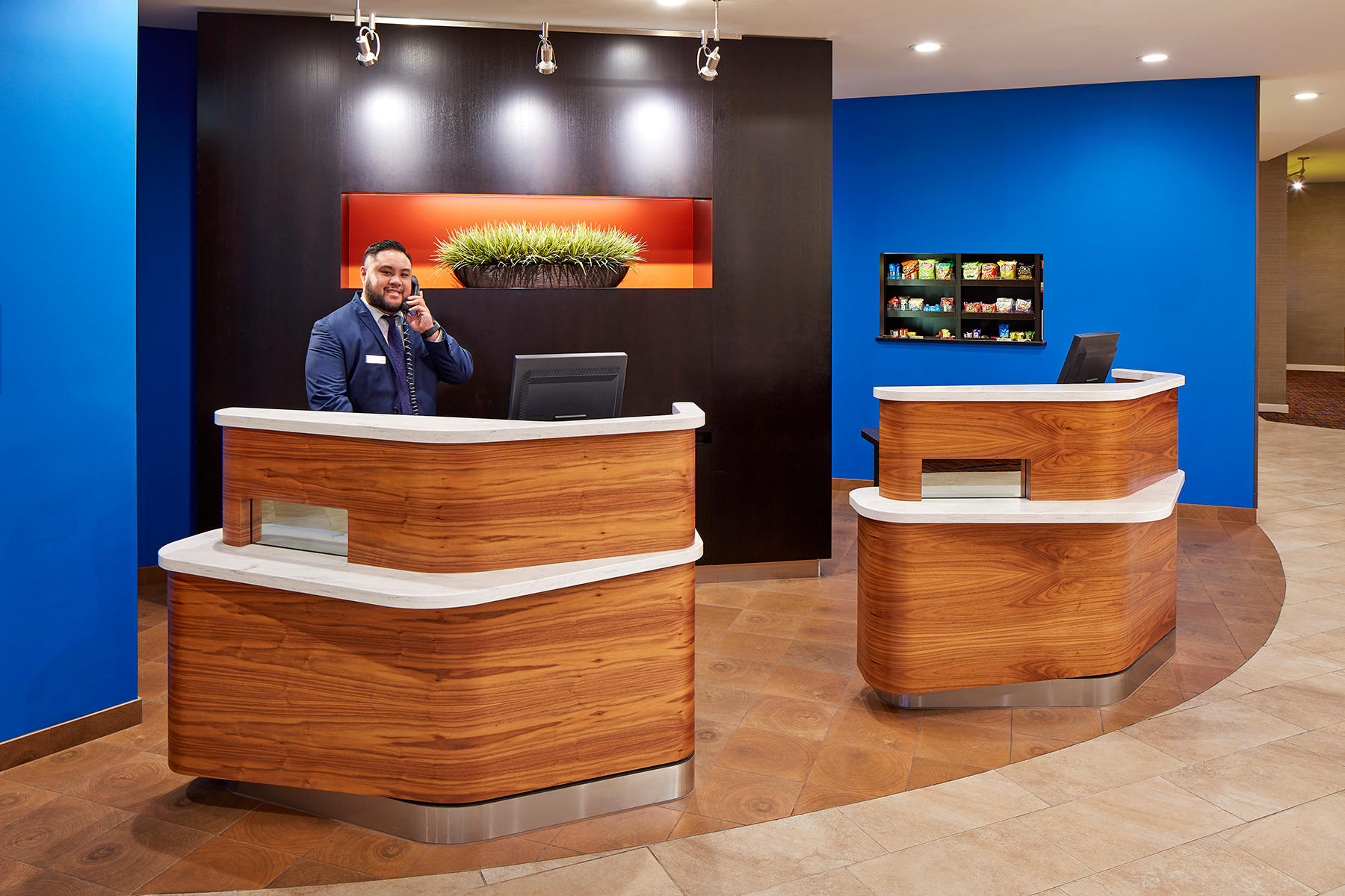 Courtyard by Marriott Vallejo Napa Valley image 2