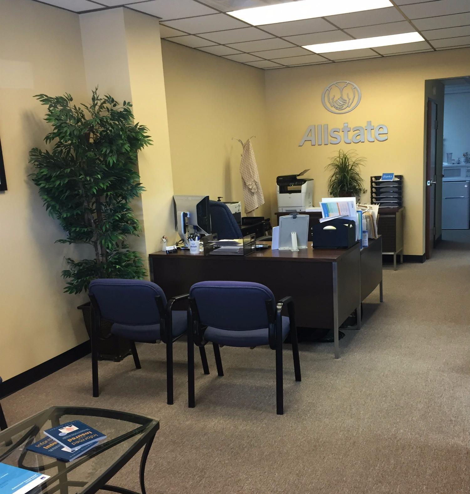 Harley Alloway: Allstate Insurance