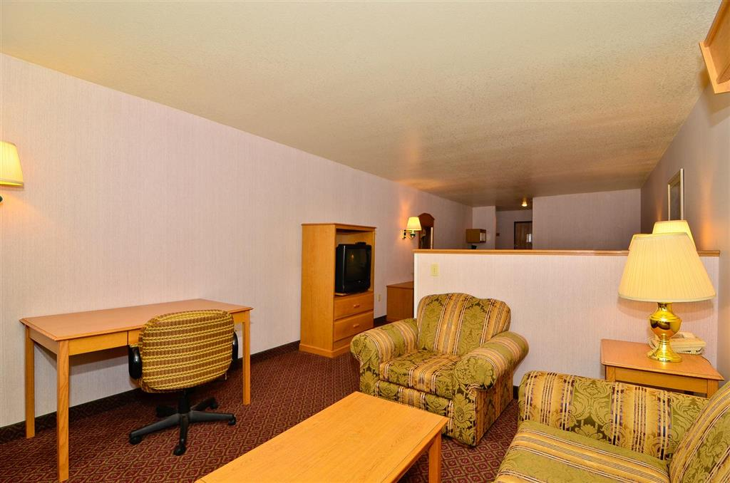 Americas Best Value Inn & Suites McCall image 14