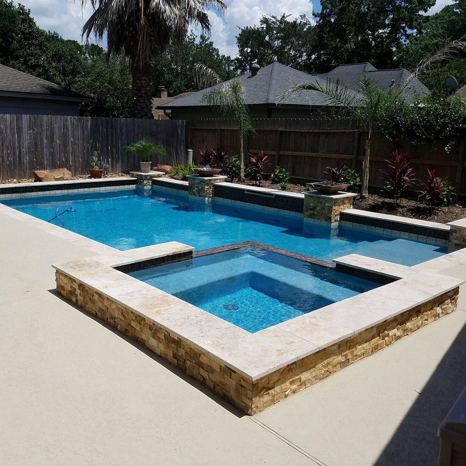 Precision Pools & Spas image 90