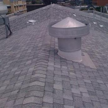 Low Cost Roofing