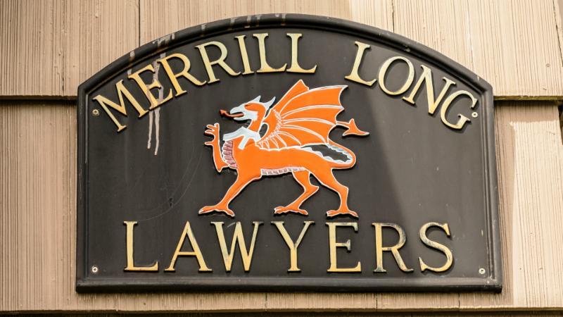 Merrill Long & Co in Nanaimo