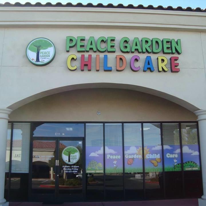 Peace Garden 24 Hour Child Care Center image 0