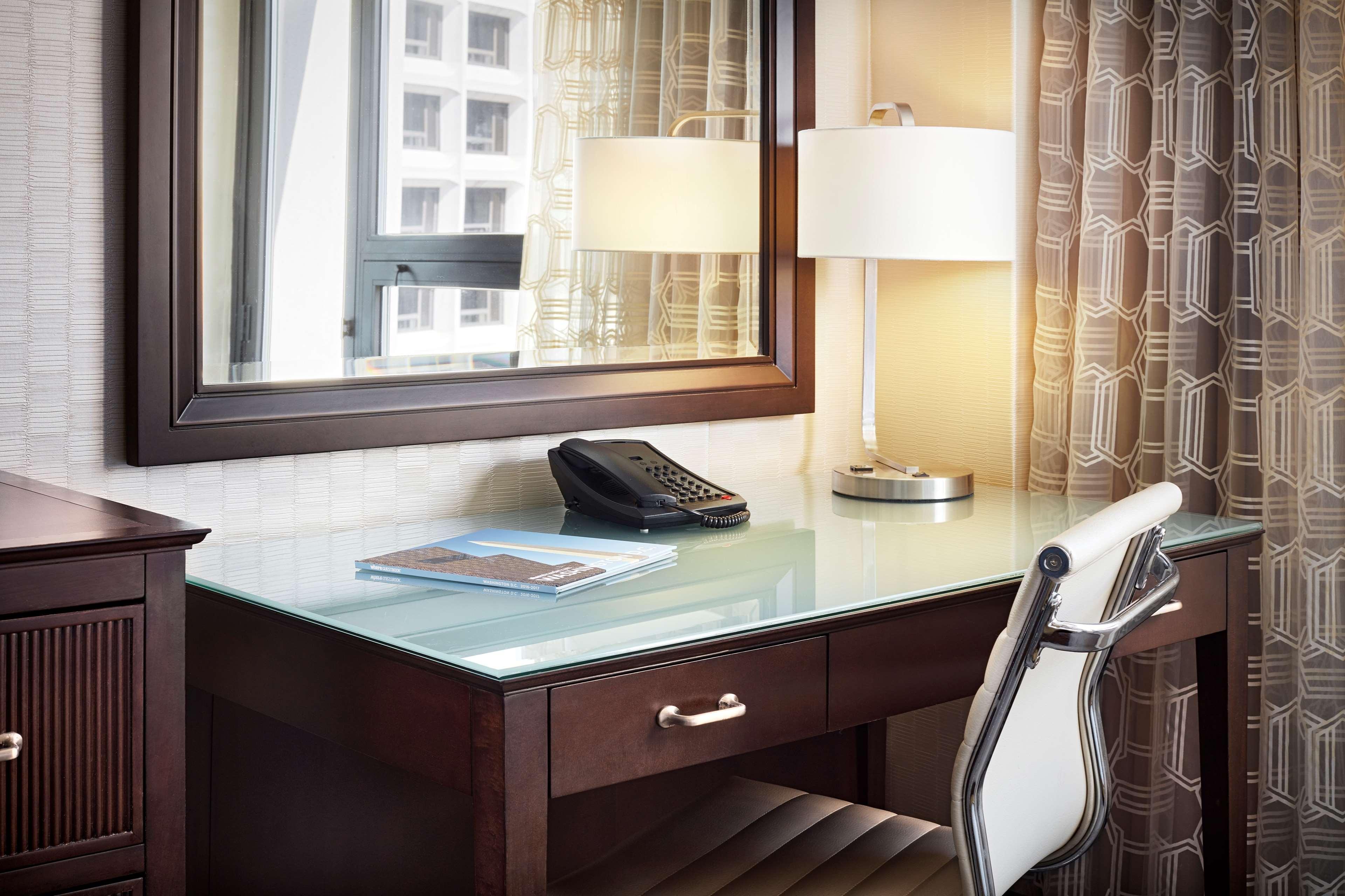 Washington Hilton image 16