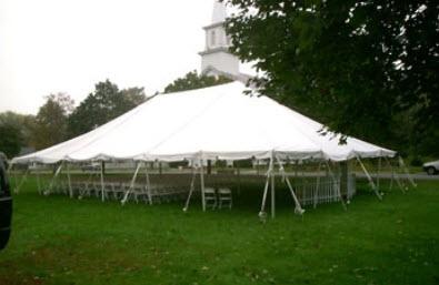 Decker's Tent Rentals LLC image 18