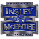 Insley McEntee Equipment