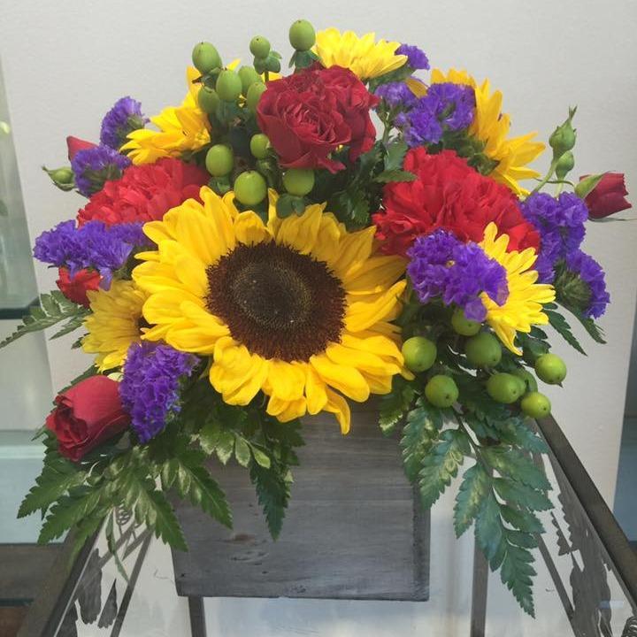 Watkins Flowers Of Distinction image 2