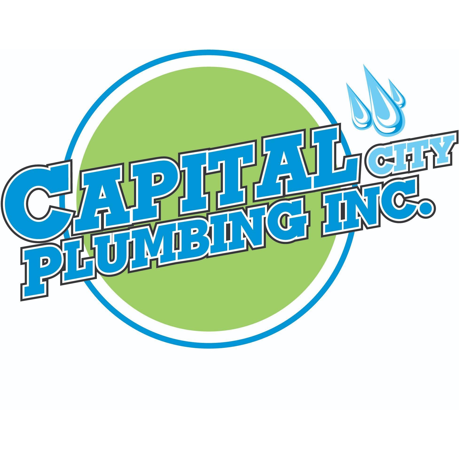 Capital City Plumbing