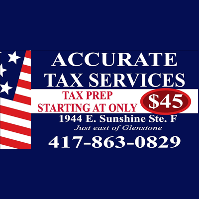 Accurate Tax Services image 0
