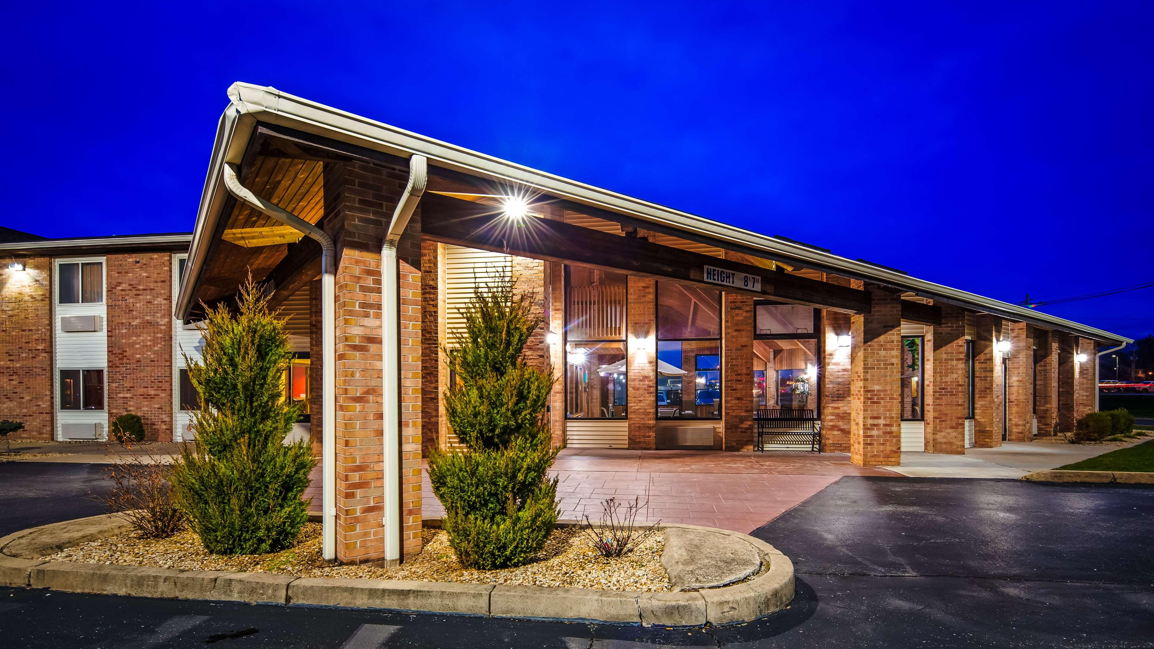 Best Western Jacksonville Inn image 1