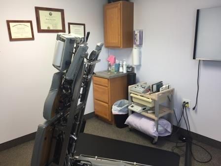 Fortin Chiropractic Clinic image 6