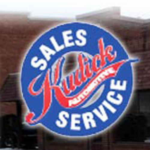 Kudick Automotive Sales & Service