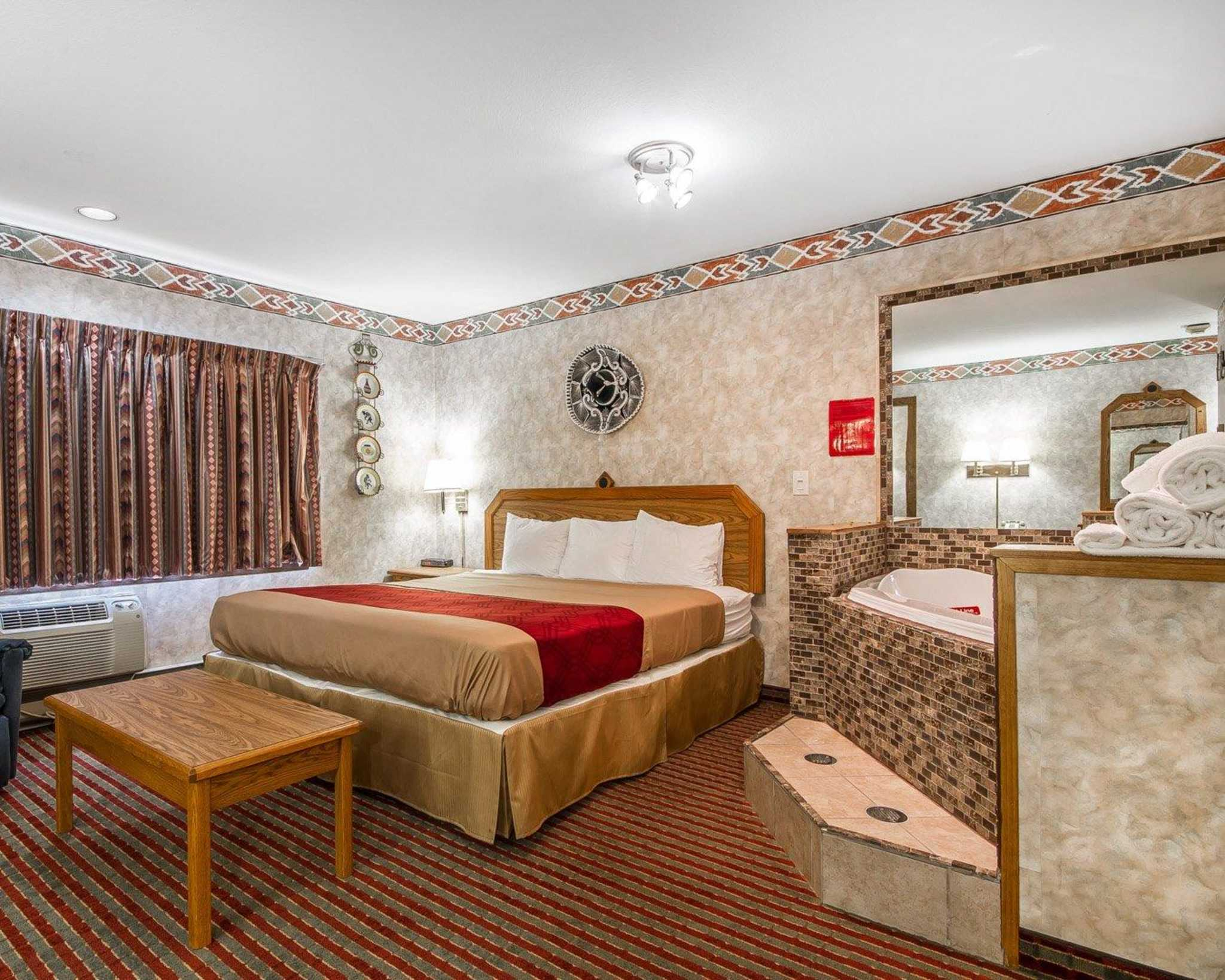 Rodeway Inn & Suites WI Madison-Northeast image 24