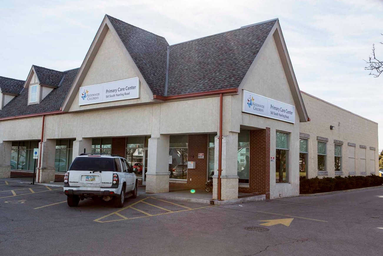 Whitehall Primary Care Center
