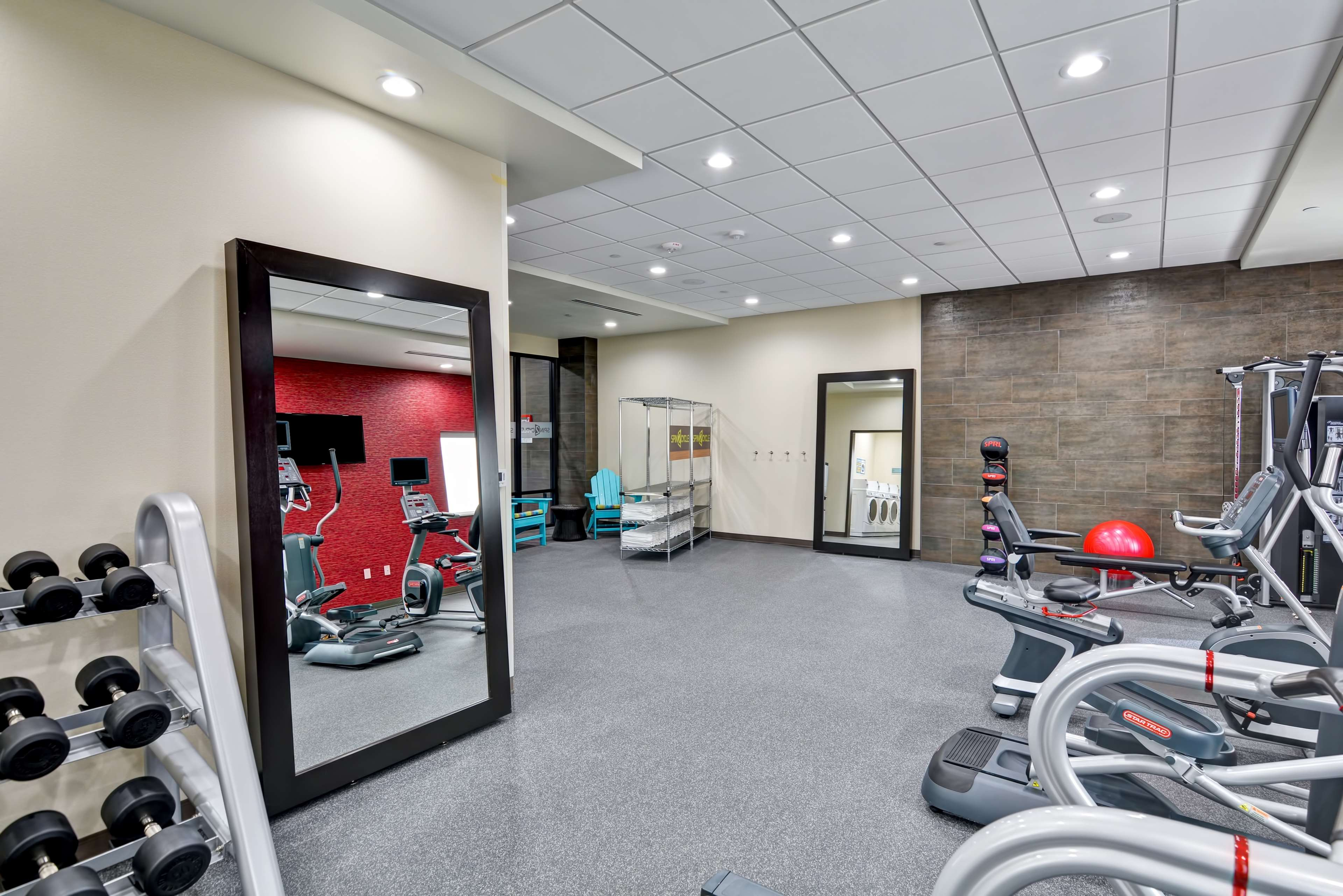 Home2 Suites by Hilton OKC Midwest City Tinker AFB image 15