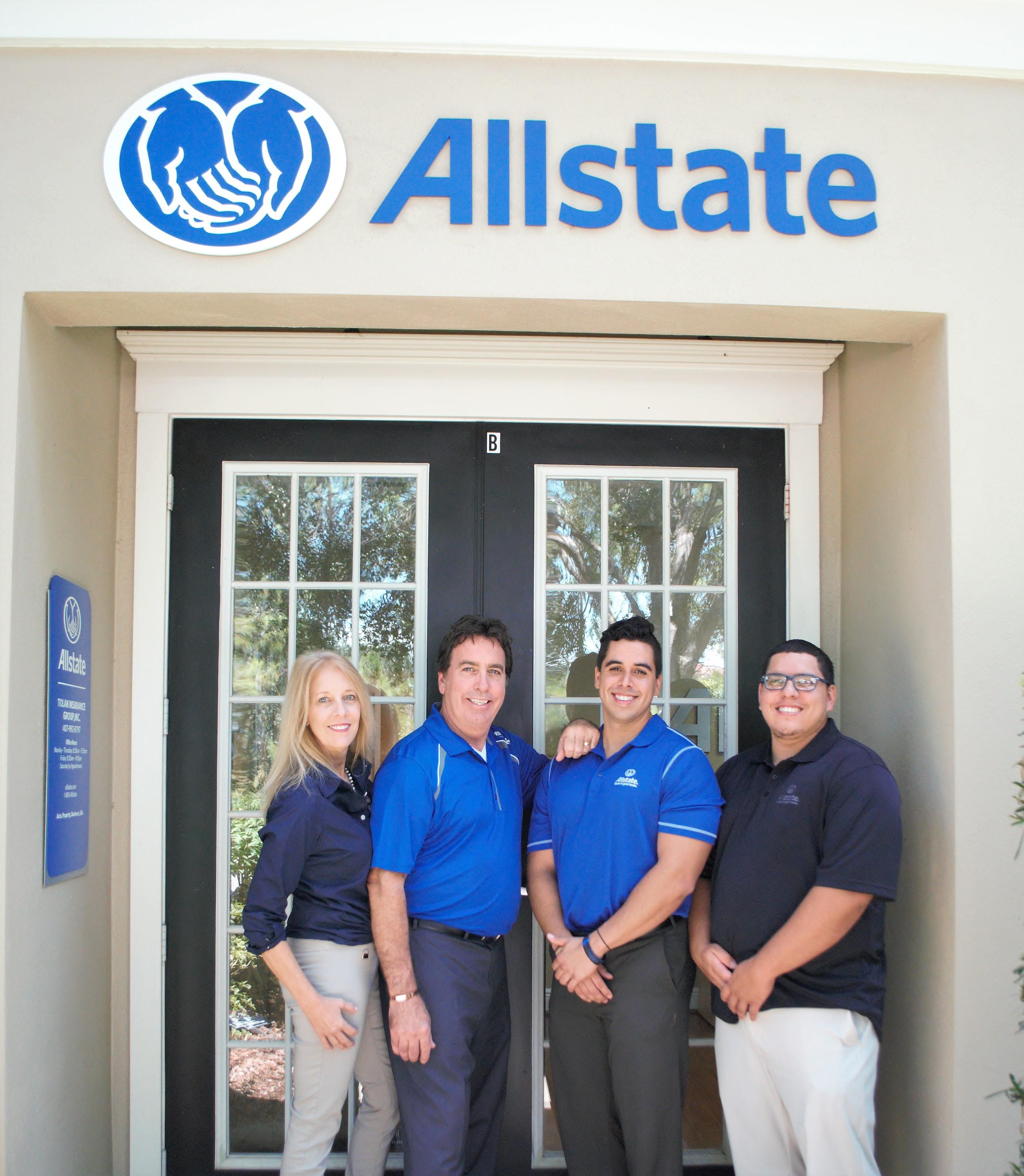 Brian Tolan: Allstate Insurance image 3