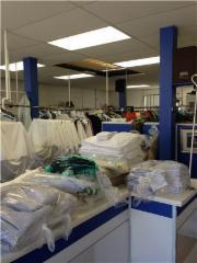 Rondeau Nettoyeur Inc à Joliette