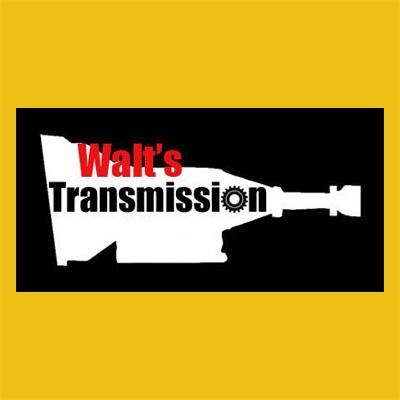 Walt's Transmissions