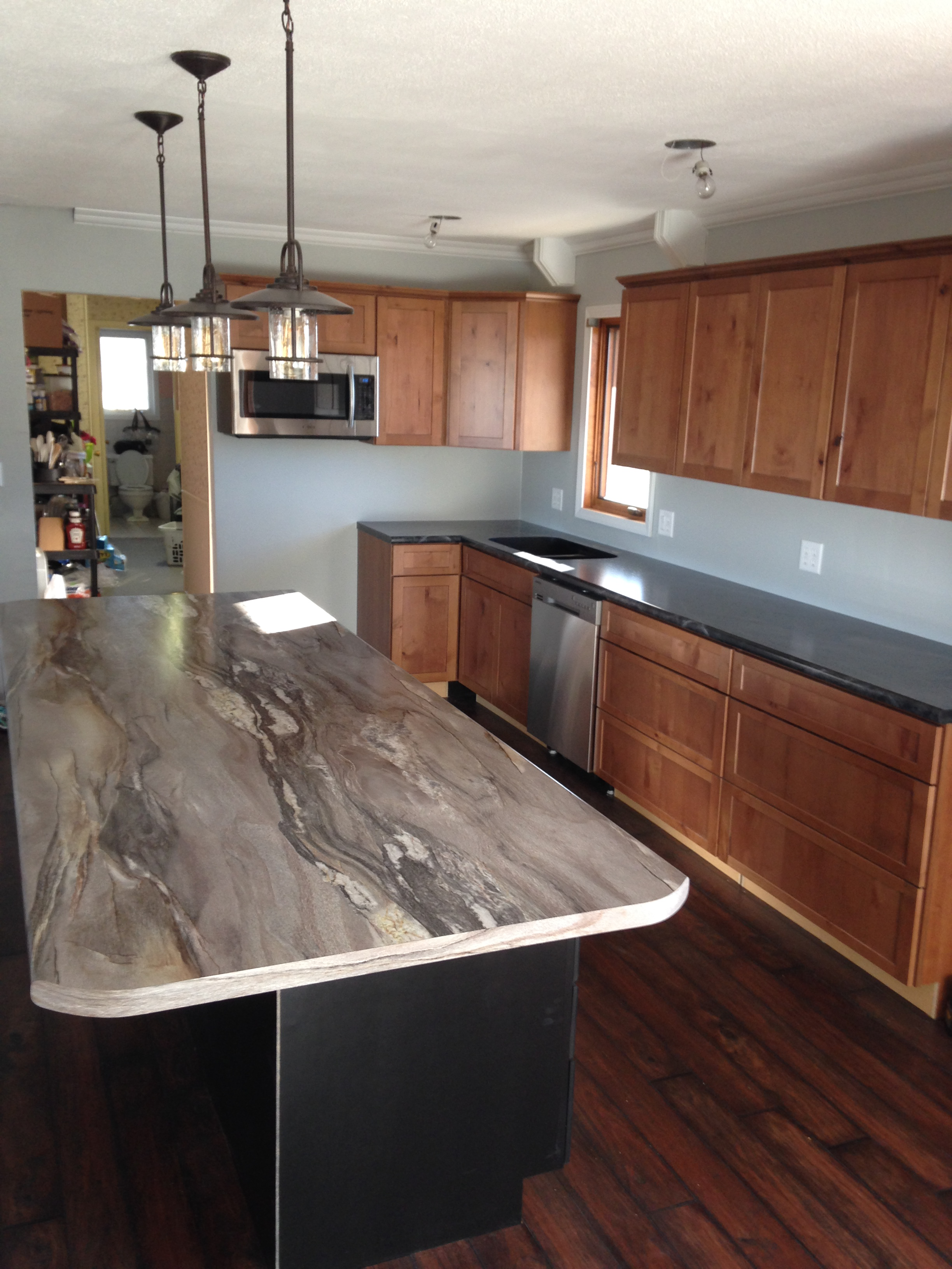 Awesome Classic Countertops