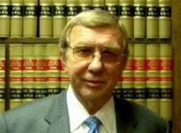 photo of James M. Bright, Attorney at Law
