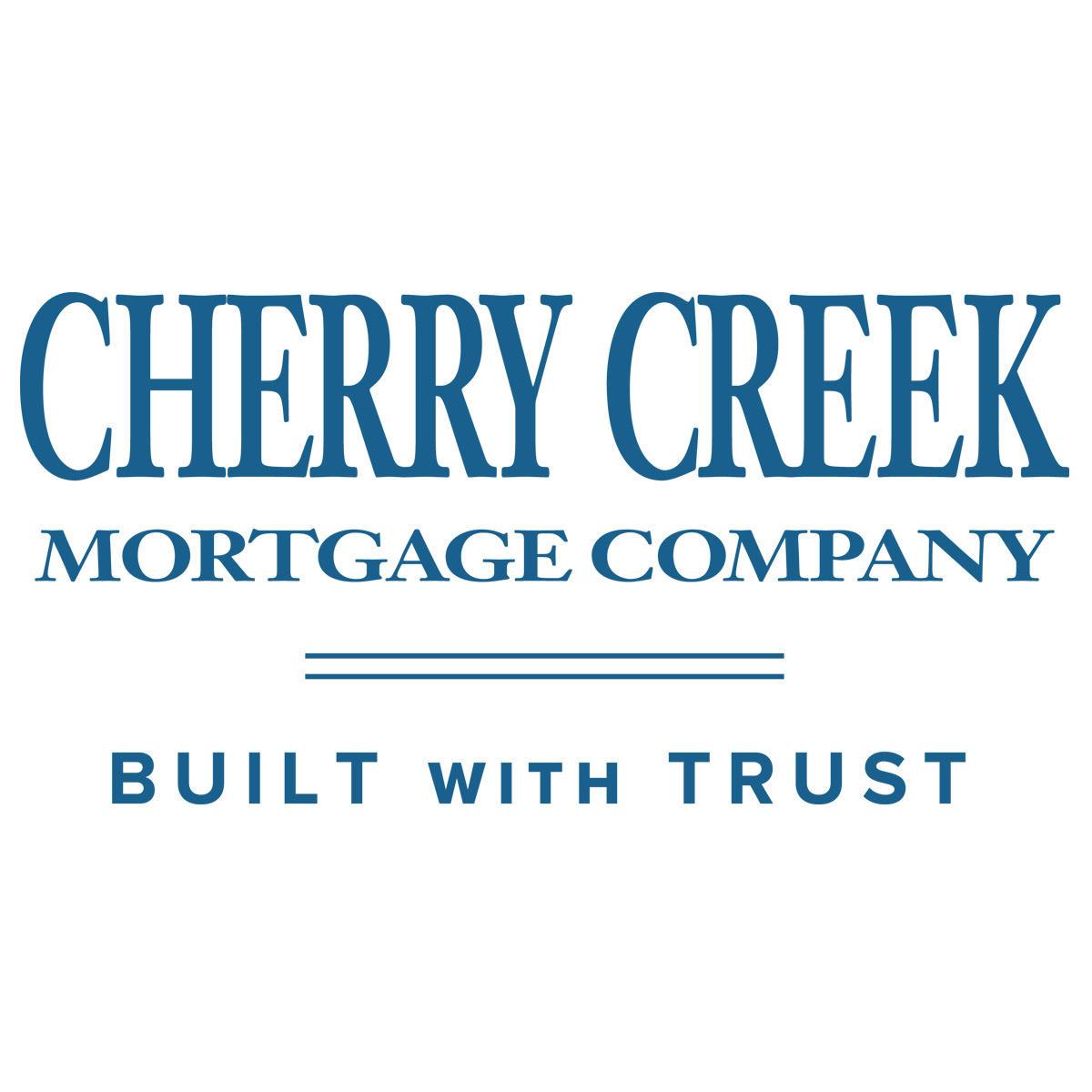 Cherry Creek Mortgage Company   Jennifer Thompson