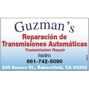 Guzman's Auto Repair