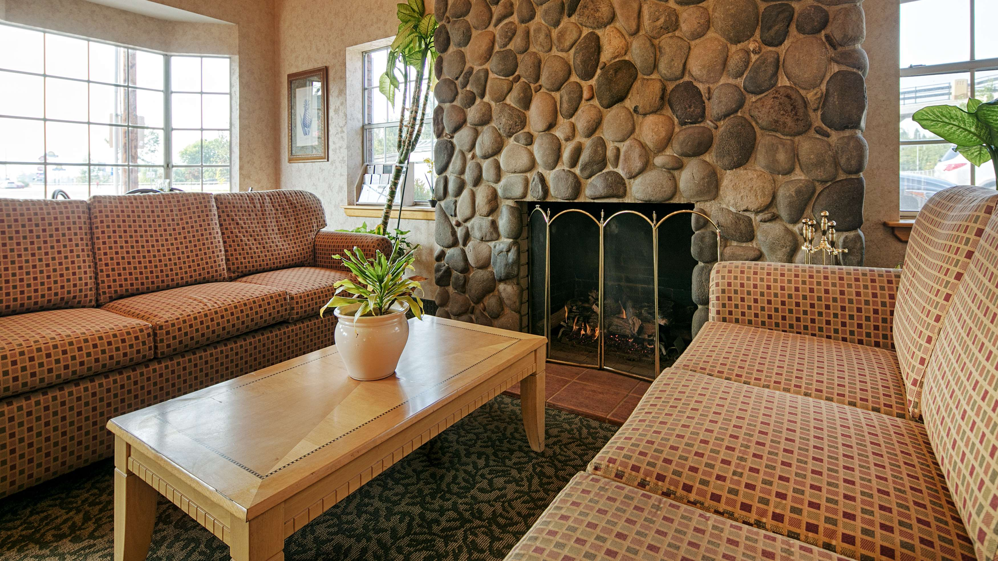 Best Western Horizon Inn image 8
