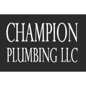 Champion Plumbing LLC