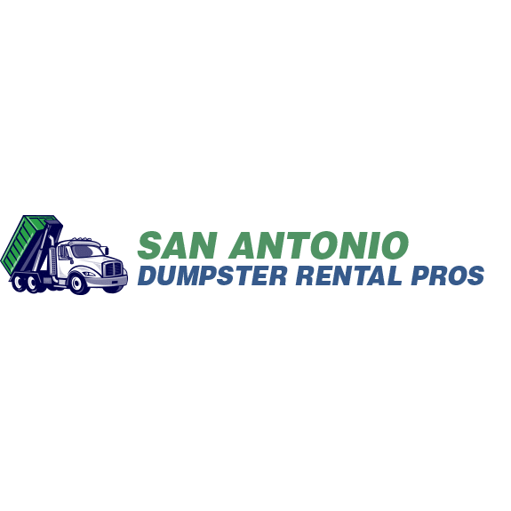 San Antonio Dumpster Rental Pros