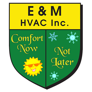 E & M HVAC Inc. - Cleveland, OH - Heating & Air Conditioning