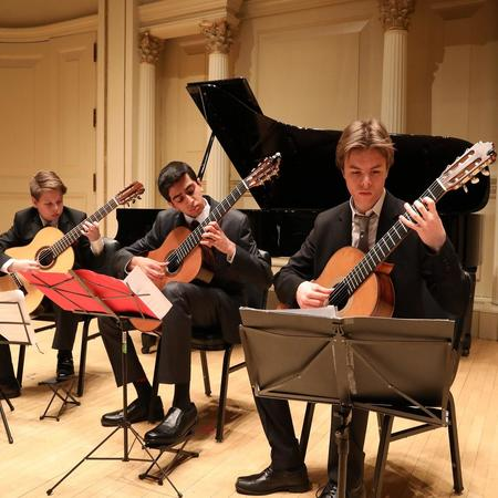 The International School Of Music image 0